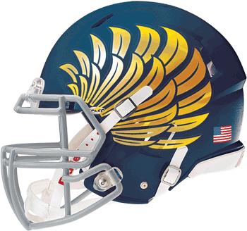 Navy clipart football helmet #12