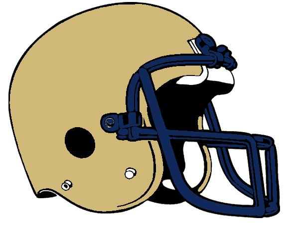 Navy clipart football helmet #9