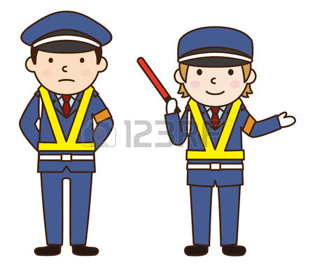 Navy clipart school guard #11