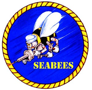 Navy clipart seabee #8