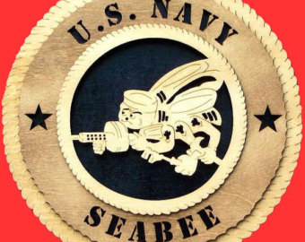 Navy clipart seabee #12