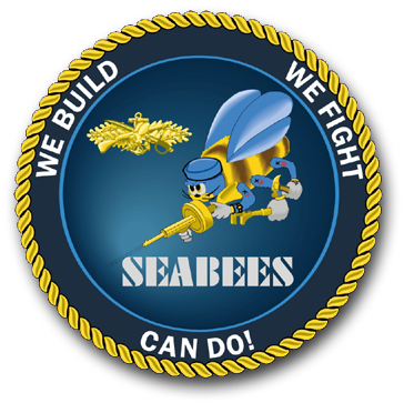 Navy clipart seabee #5