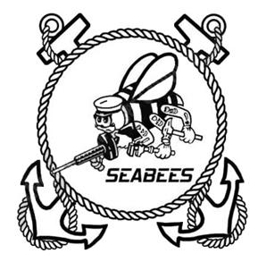 Navy clipart seabee #2