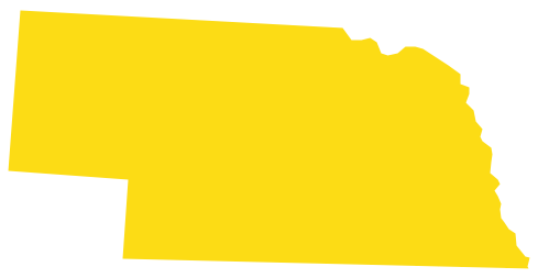 Nebraska clipart Nebraska State #3