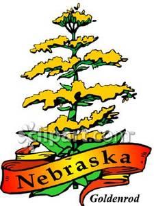 Nebraska clipart Nebraska State #10