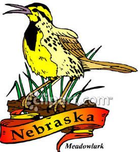 Nebraska clipart Nebraska State #8