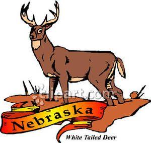 Nebraska clipart Nebraska State #11