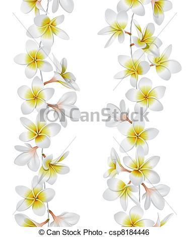 Necklace clipart border #14