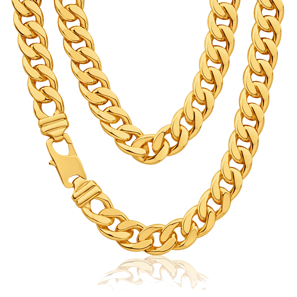 Necklace clipart gangsta PNG Life Clipart PNG Gold