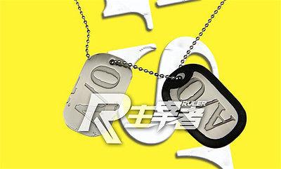 "Necklace clipart gangsta 26"" Nicolas Tag Gangsta Anime"