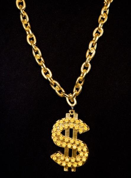 Necklace clipart gangsta Gold  chain gangster