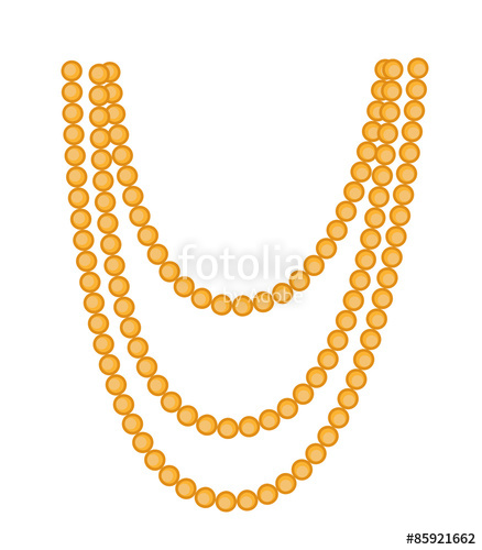 Necklace clipart neckless #3
