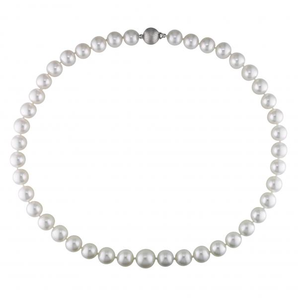 Necklace clipart pearl strand #15