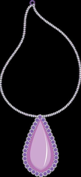 Necklace clipart princess sofia And Sofia Princesinha  Sofia