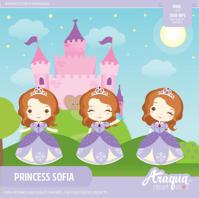 Files Sofia Princess first Instant