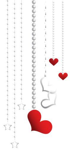 Necklace clipart transparent Clip Heart PNG  PNG
