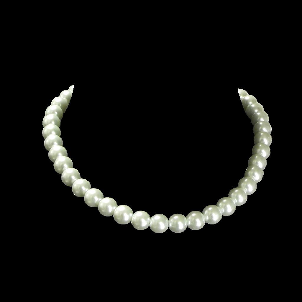 Necklace clipart transparent Transparent Pearl Transparent PNG PNG