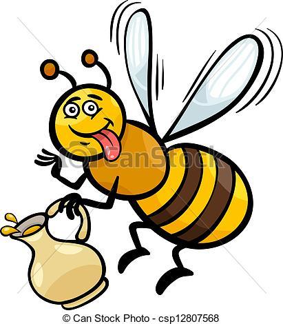 Nectar clipart Honey Cartoon Images art clip