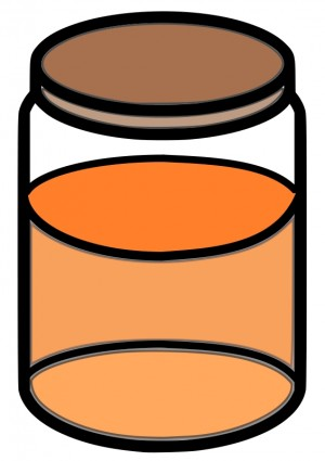 Nectar clipart Jar Download Honey Art Honey