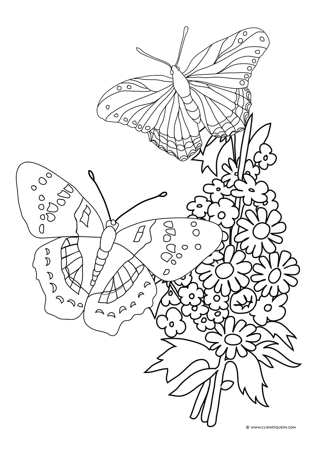 Nectar clipart coloring Roses to flowers Pages Coloring