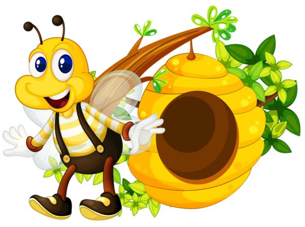 Bee Hive clipart bee home And images Bees on Find