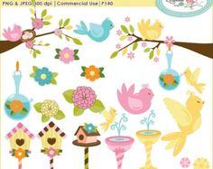 Nectar clipart spring Get Birds Pinterest Spring buy
