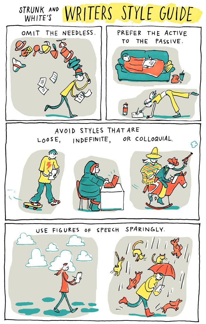 Needless clipart cartoon Style (cartoon)  guide Writers