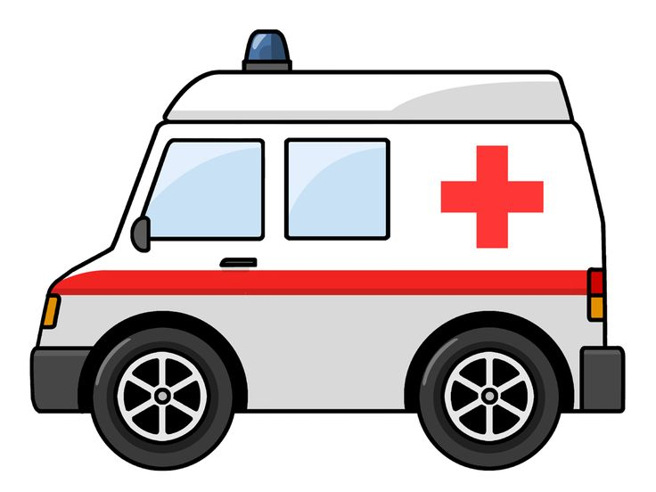 Red Cross clipart paramedic #5