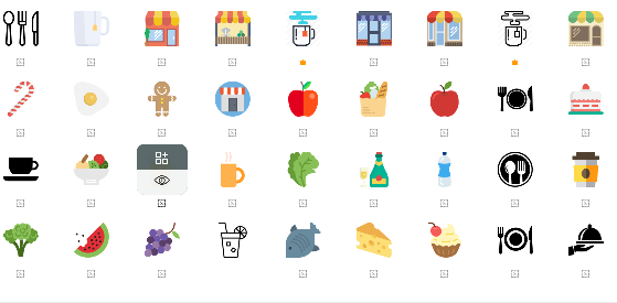 Needless clipart icon For is 3 free vector
