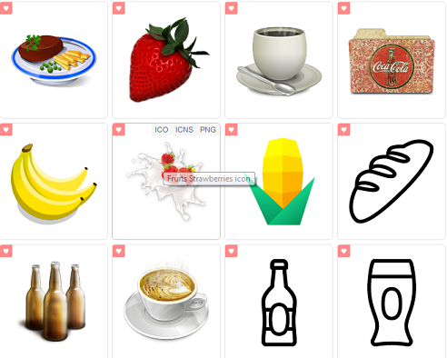 Needless clipart icon And For By Drinks IconArchive