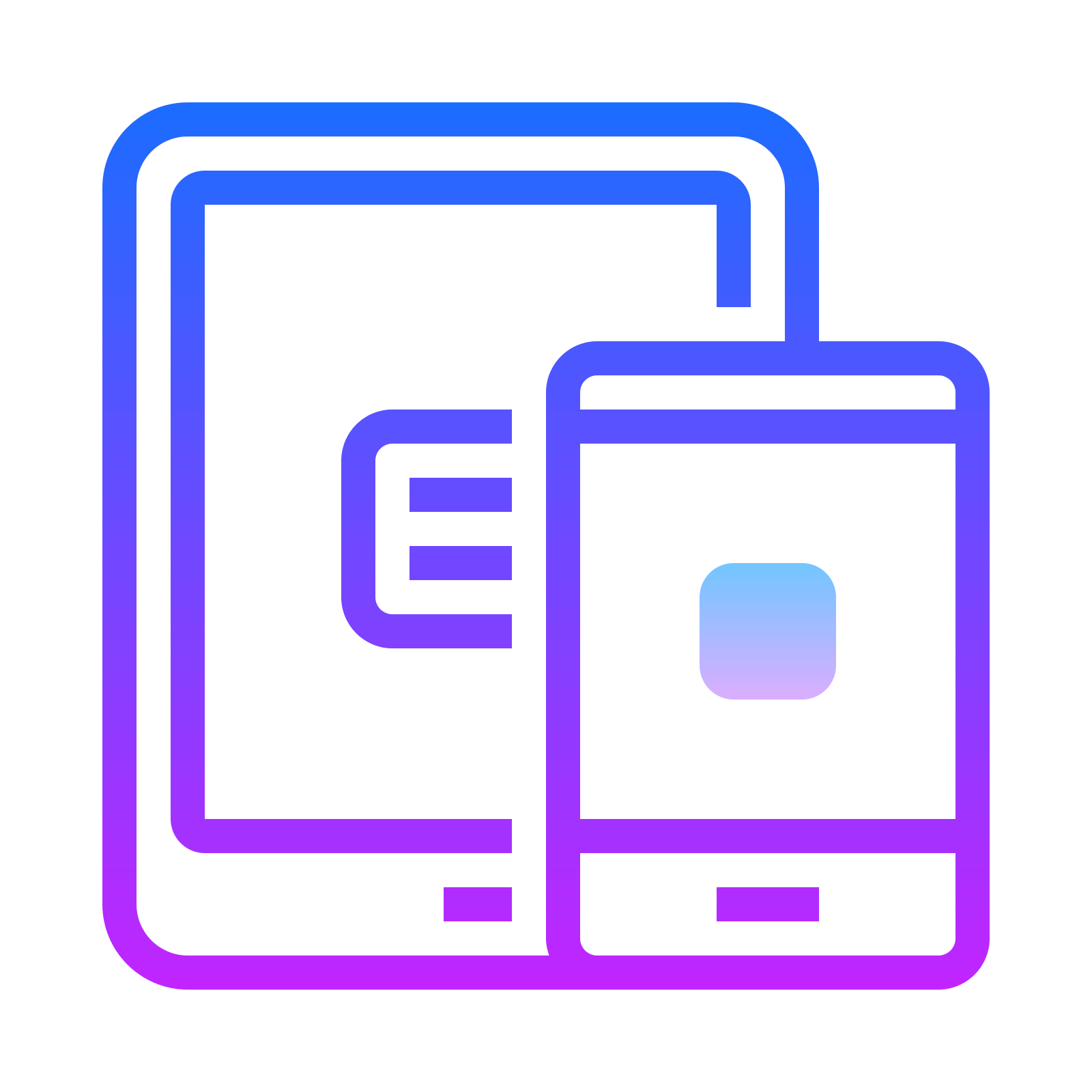 Needless clipart icon Icon and Touchscreen Touchscreen SVG