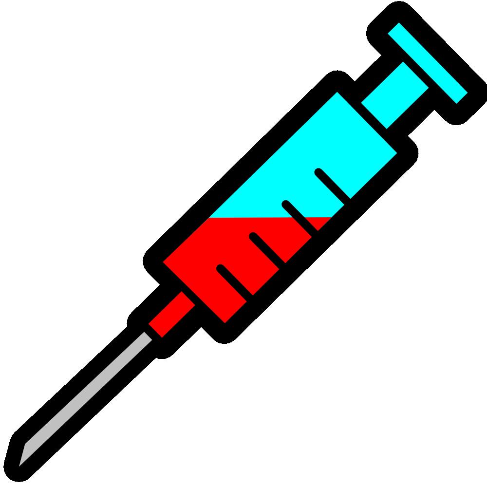 Syringe clipart needle Clipart Cliparts Needles Needle Hospital