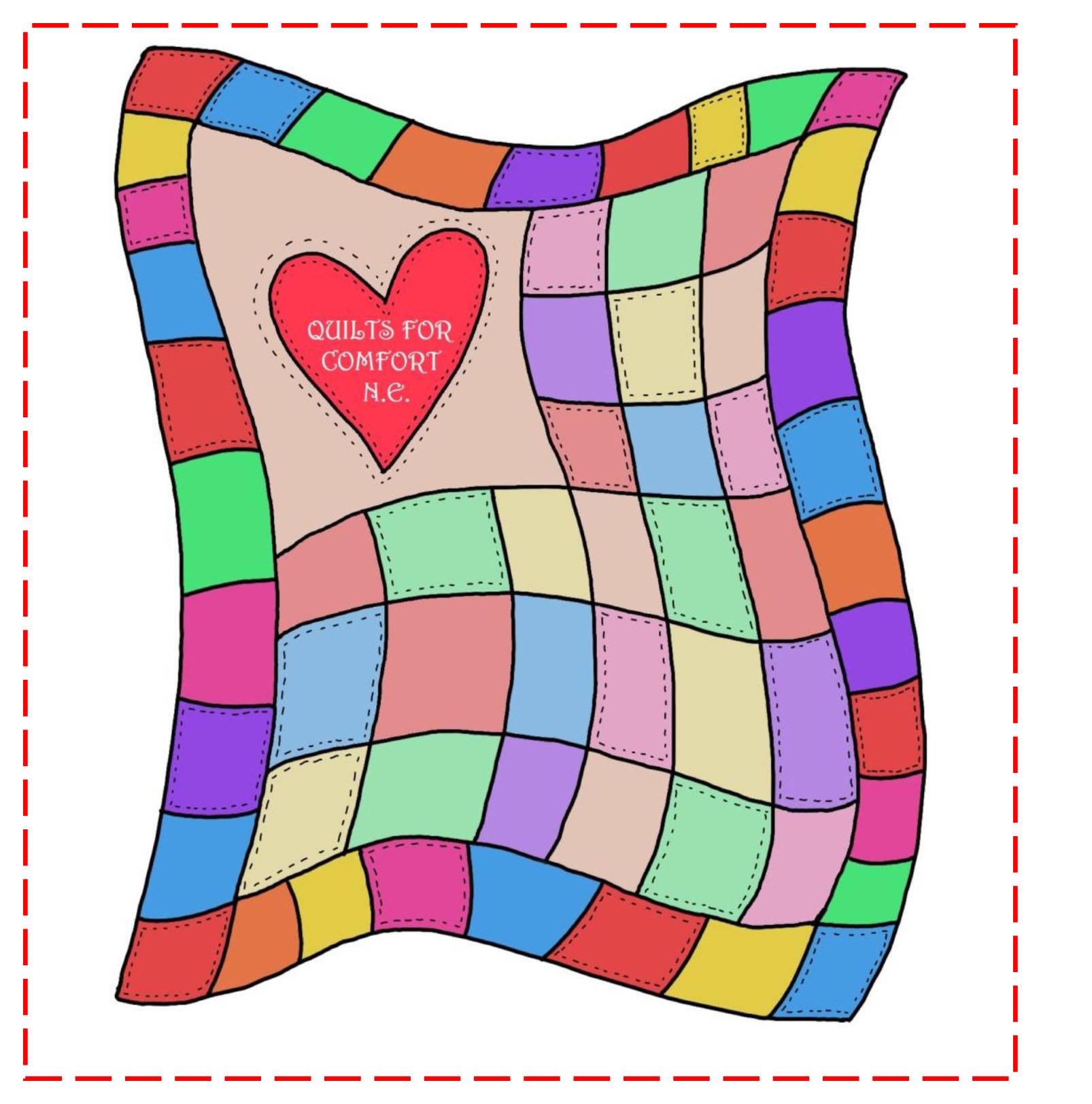 Needless clipart quilting Comfort QUILTS NORTHEAST for Clipart