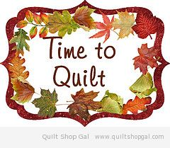 Needless clipart quilting To quilt QuiltShopGal time hand