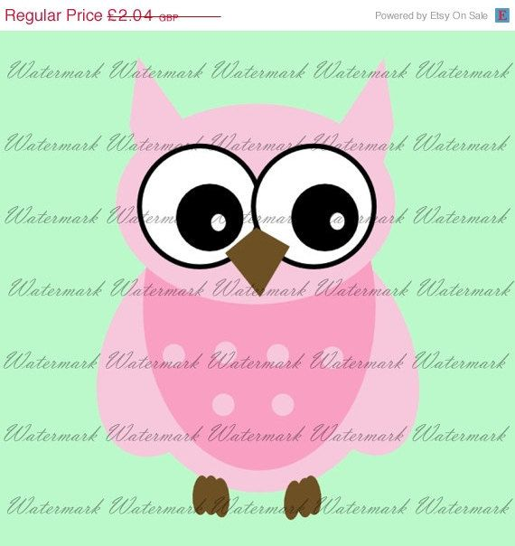Needless clipart quilting Owl Clip by Shapes Clip
