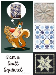 Needless clipart quilting ~ know am I task