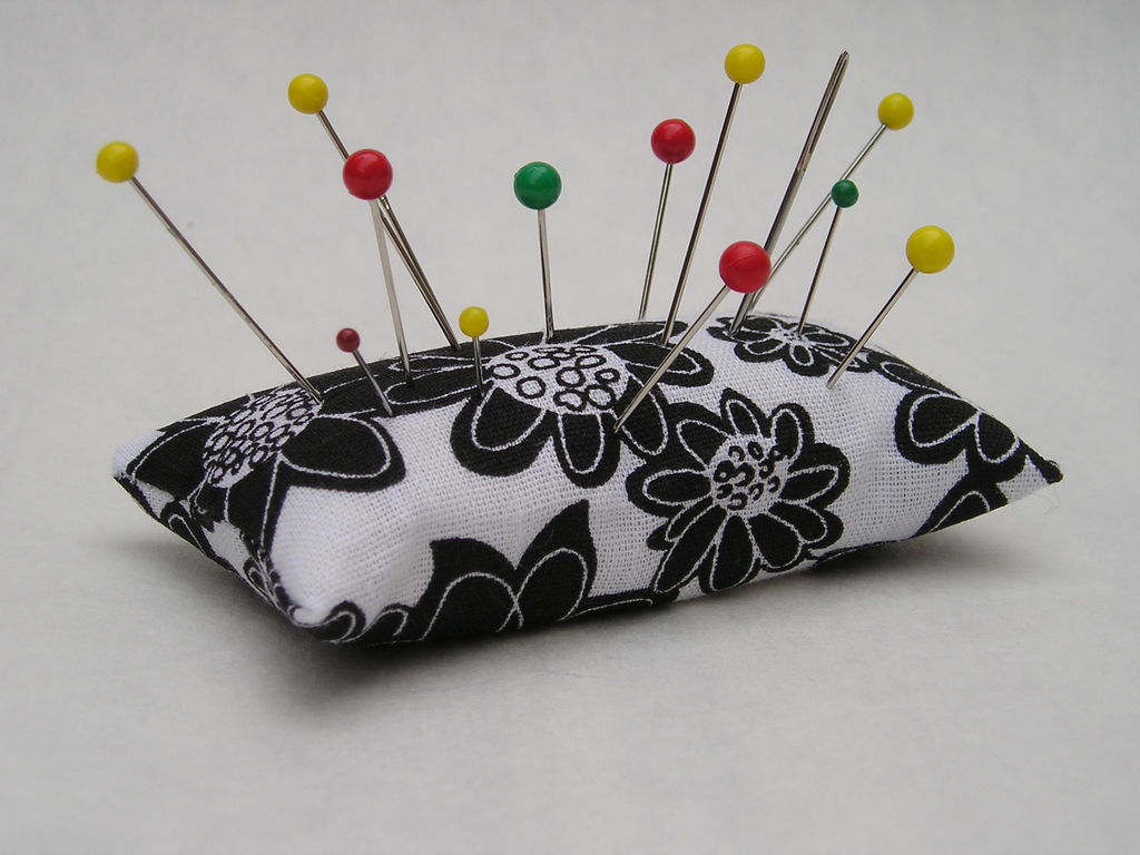 Needless clipart sewing pin And Emery 6 Keeps Emery