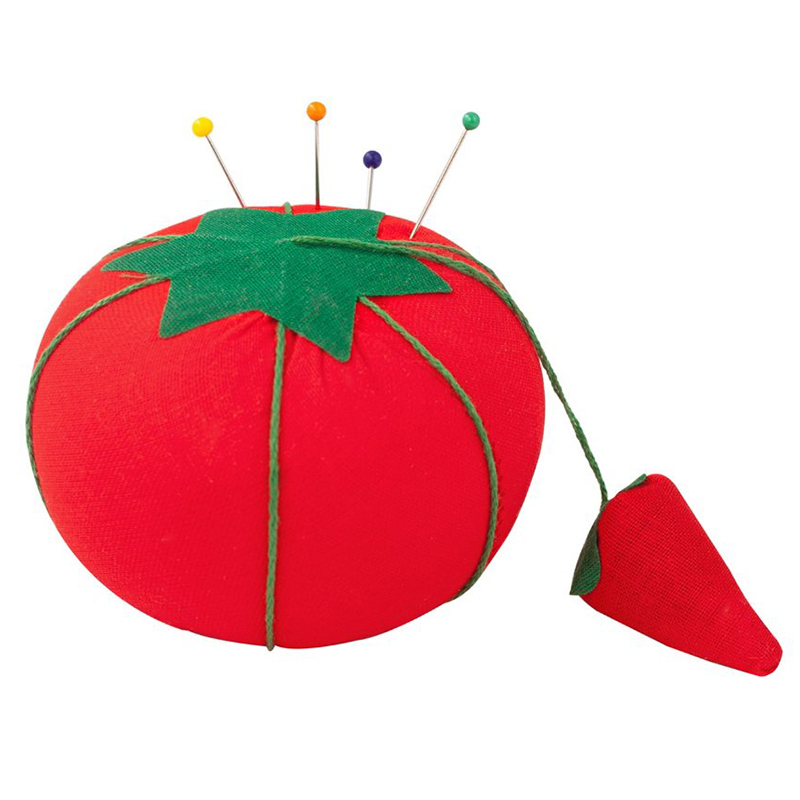 Needless clipart sewing pin On Novelty Cushion Tomato Accessary
