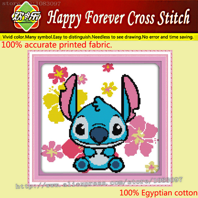 Needless clipart stitching Cross Lilo the 11CT the