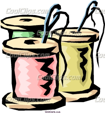 Needless clipart thread spool Images Free Clipart 20clipart thread%20clipart