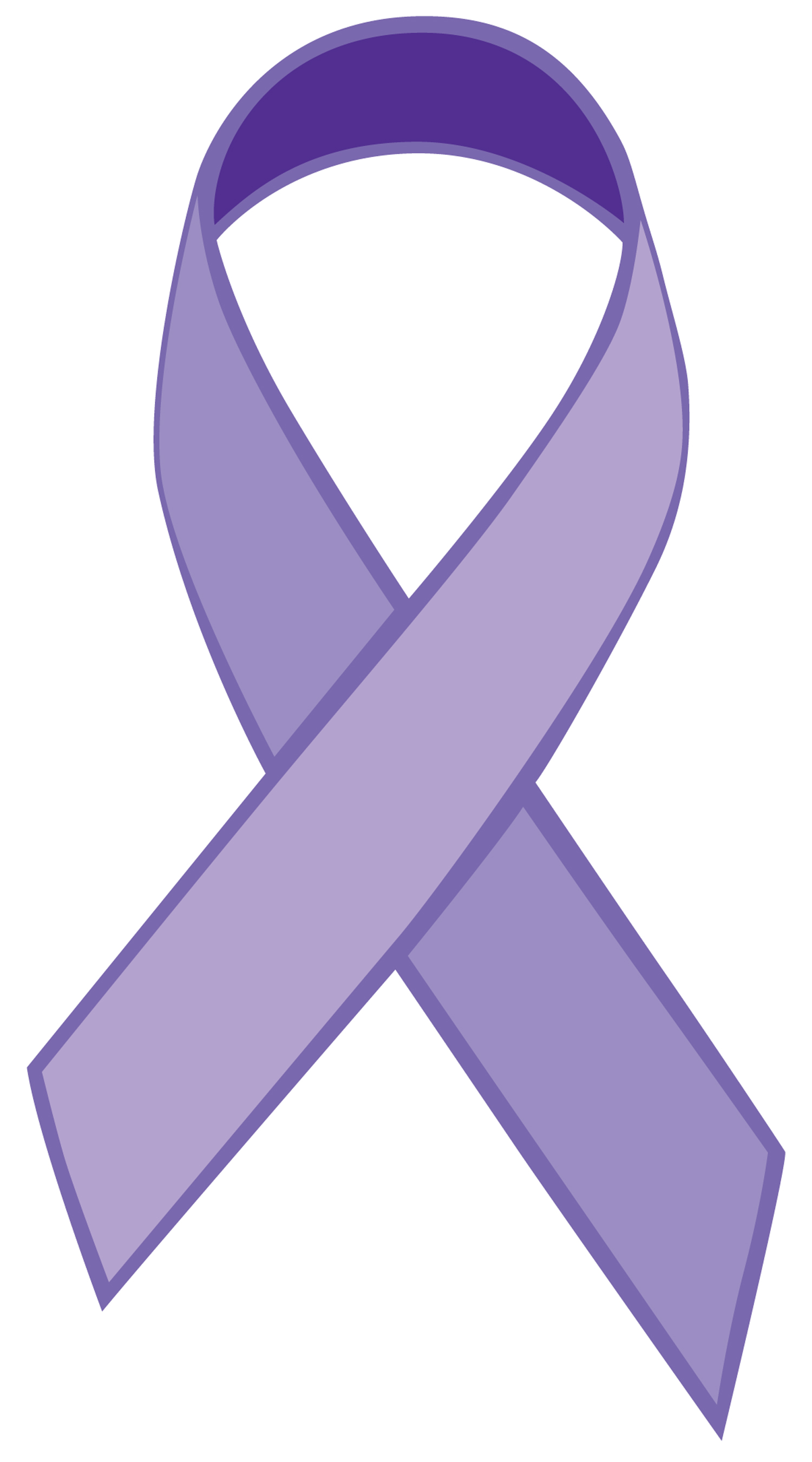 Needless clipart transparent Ribbon Cancer Clipart Day Memorial