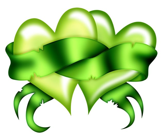 Neon clipart lime green #4