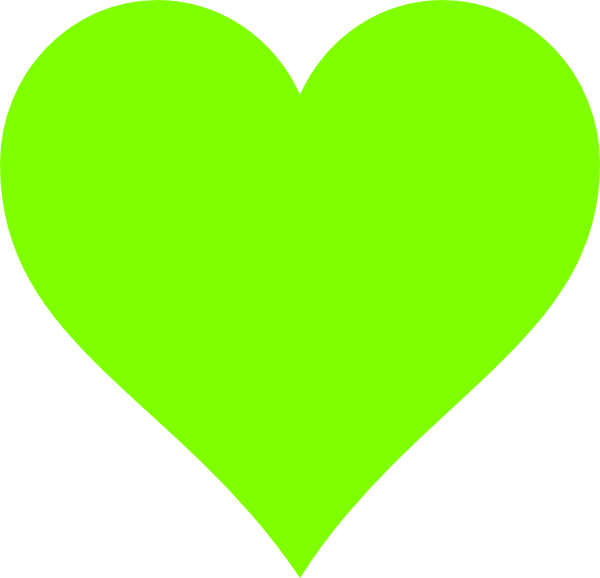 Neon clipart lime green #5