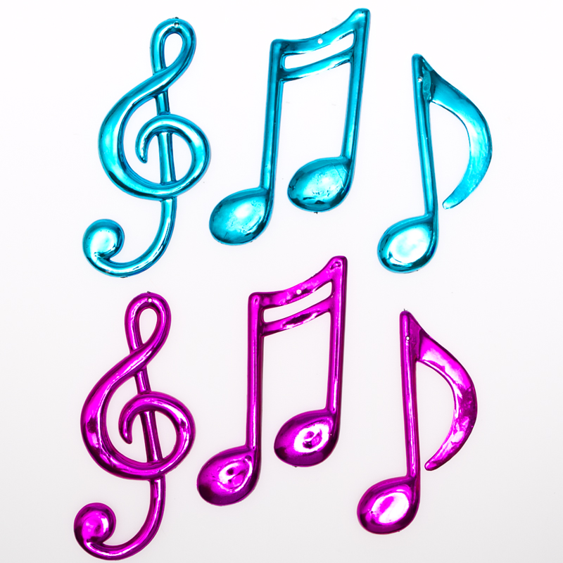Neon clipart music note Download Small  Picture Notes