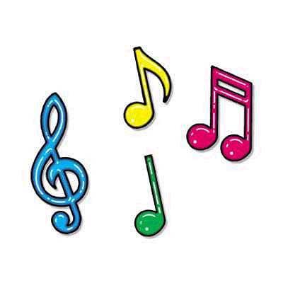 Neon clipart music note SUPPLIES Click music MUSIC neon