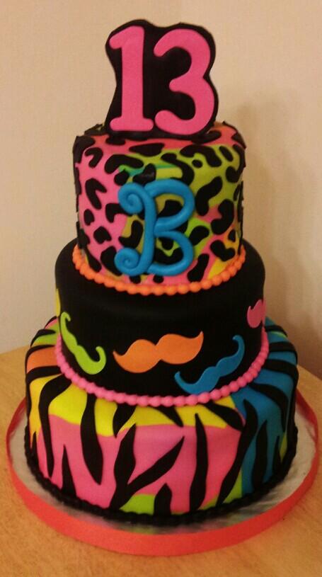 Neon clipart mustache #10