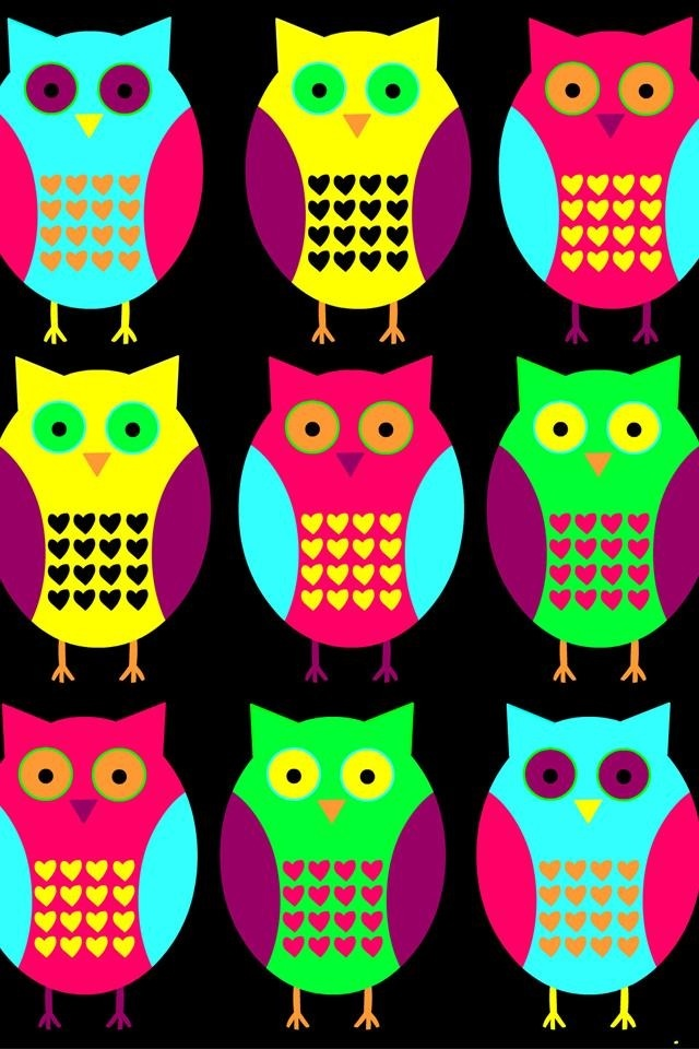 Owls cute 8 on images
