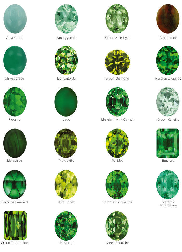 Neon clipart small colored gem stone shape #3