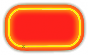 Neon Sign clipart Sign Neon Sign Neon Red