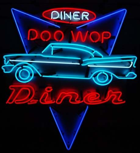 Neon Sign clipart diner On Pinterest best images about